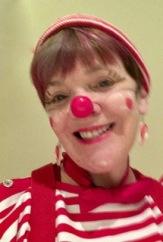 reatha-clown