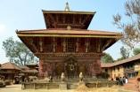 Nepal - changunarayan