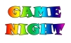 Game Night words