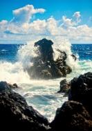 Preston's rock splash c