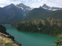 North Cascades NP Diablo Lake and peaks -- the best photo 7-26-18 IMG_4991