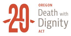 Oregon20death with dignity -Logo