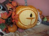 pumpkin chalice 2c7bf647bb1008b0473e6c4088275192